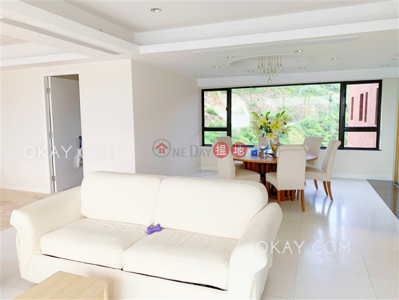 Unique 3 bedroom on high floor with sea views & balcony | Rental 55 South Bay Road | Southern District Hong Kong | Rental HK$ 95,000/ month