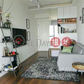 Stylish 2 bedroom on high floor with balcony | For Sale|The Merton(The Merton)Sales Listings (OKAY-S62736)_3