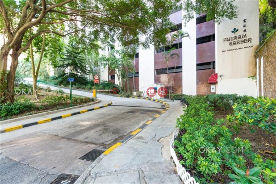 香港搵樓|租樓|二手盤|買樓| 搵地 | 住宅出租樓盤-3房2廁,實用率高,連車位,露台富林苑 A-H座出租單位
