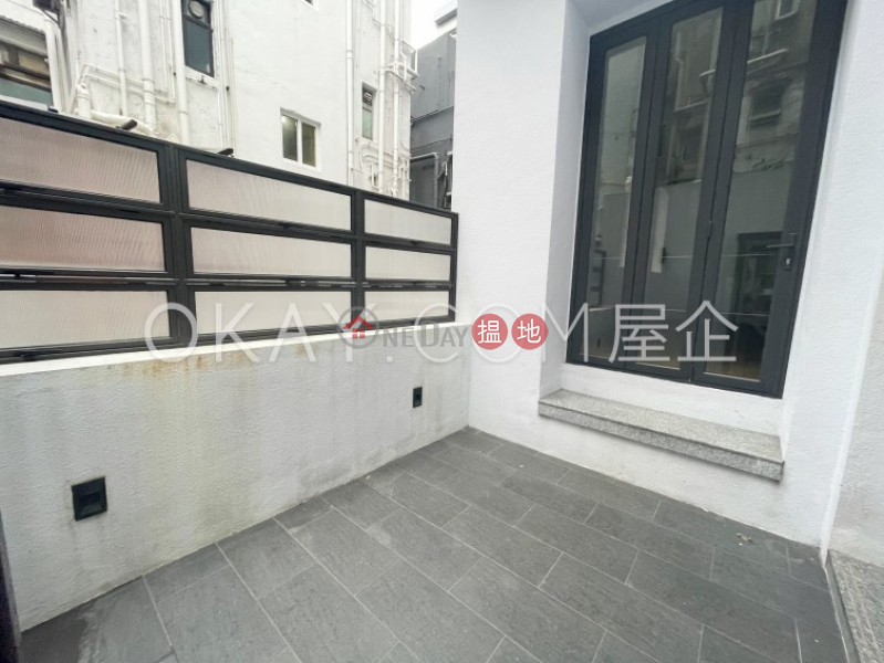 Property Search Hong Kong | OneDay | Residential, Rental Listings, Charming 1 bedroom with terrace | Rental