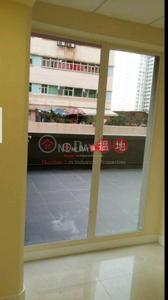 HK$ 6,000/ month | Kwai Shing Industrial Building, Kwai Tsing District | Kwai Shing Ind. Bldg