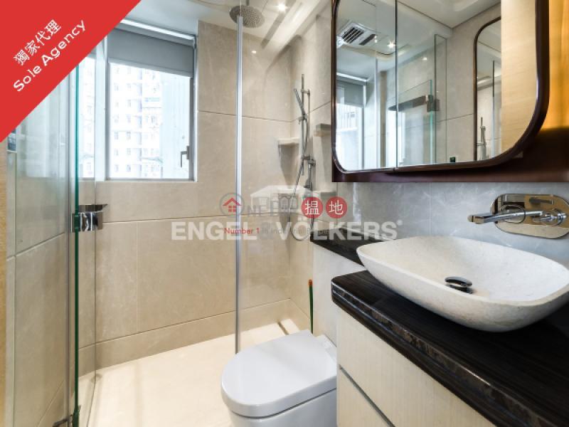 HK$ 2,300萬加多近山西區堅尼地城三房兩廳筍盤出售|住宅單位
