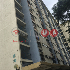Wo Che Estate - Tak Wo House,Sha Tin, New Territories