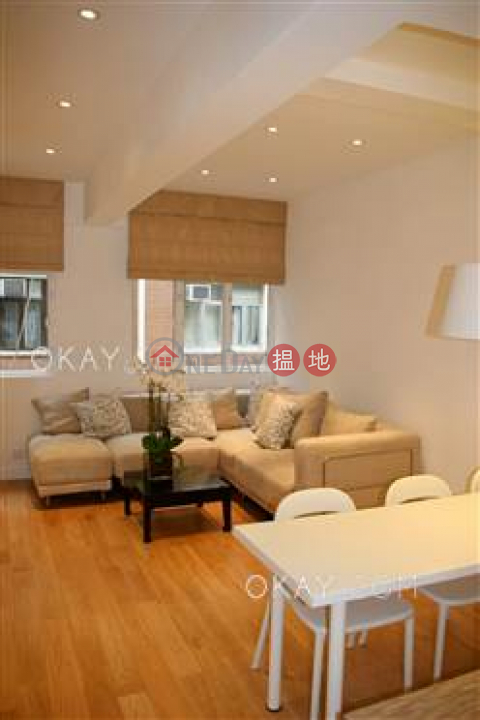 Popular 1 bedroom with balcony | For Sale|40-42 Gough Street(40-42 Gough Street)Sales Listings (OKAY-S62417)_0