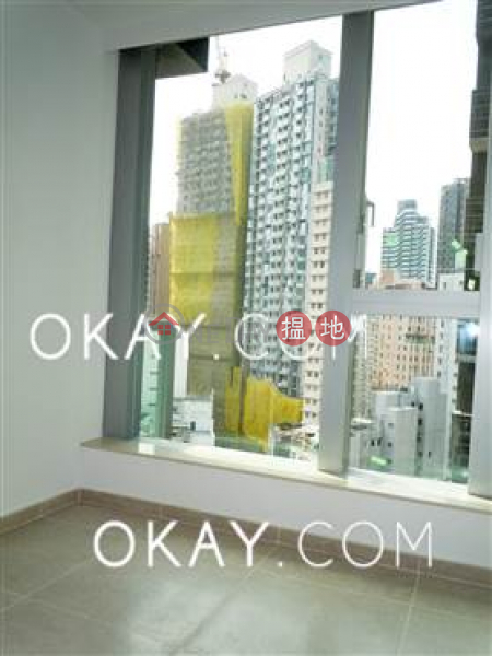 Practical 1 bedroom with balcony | Rental, 8 Hing Hon Road | Western District | Hong Kong, Rental, HK$ 27,000/ month