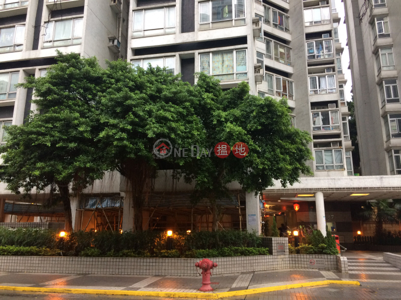 麗港城 3期 37座 (Block 37 Phase 3 Laguna City) 茶果嶺|搵地(OneDay)(5)