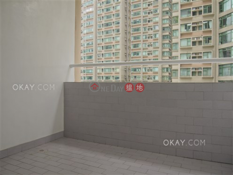 Robinson Mansion, Middle | Residential Rental Listings | HK$ 56,000/ month