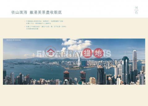 西半山三房兩廳筍盤出售|住宅單位|蔚然(Azura)出售樓盤 (EVHK27233)_0