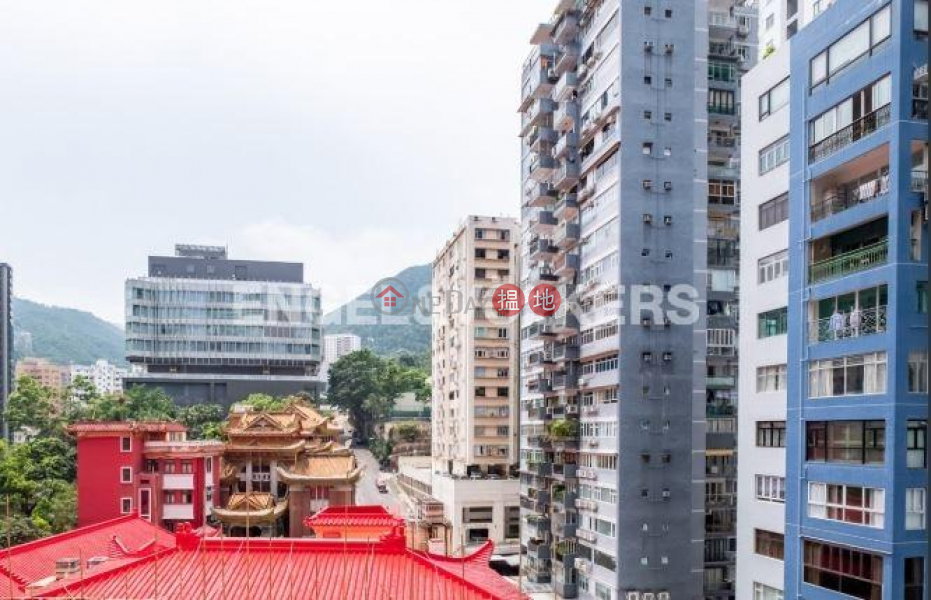2 Bedroom Flat for Rent in Happy Valley, 7A Shan Kwong Road   Wan Chai District   Hong Kong Rental   HK$ 44,500/ month