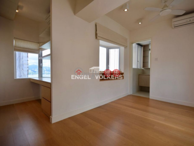 Property Search Hong Kong | OneDay | Residential Sales Listings | 2 Bedroom Flat for Sale in Shek Tong Tsui