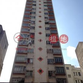 Bo Lun Building 寶倫大廈