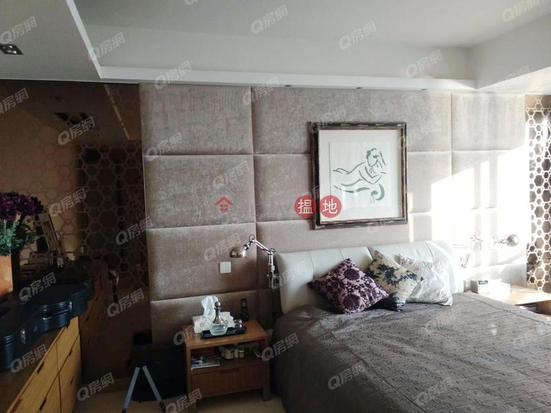 香港搵樓 租樓 二手盤 買樓  搵地   住宅出售樓盤-內街清靜,無敵海景偉景別墅 8座買賣盤