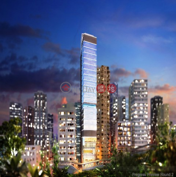 Brand new Grade A commercial tower in core Central whole floor for letting | LL Tower 些利街2-4號 Rental Listings