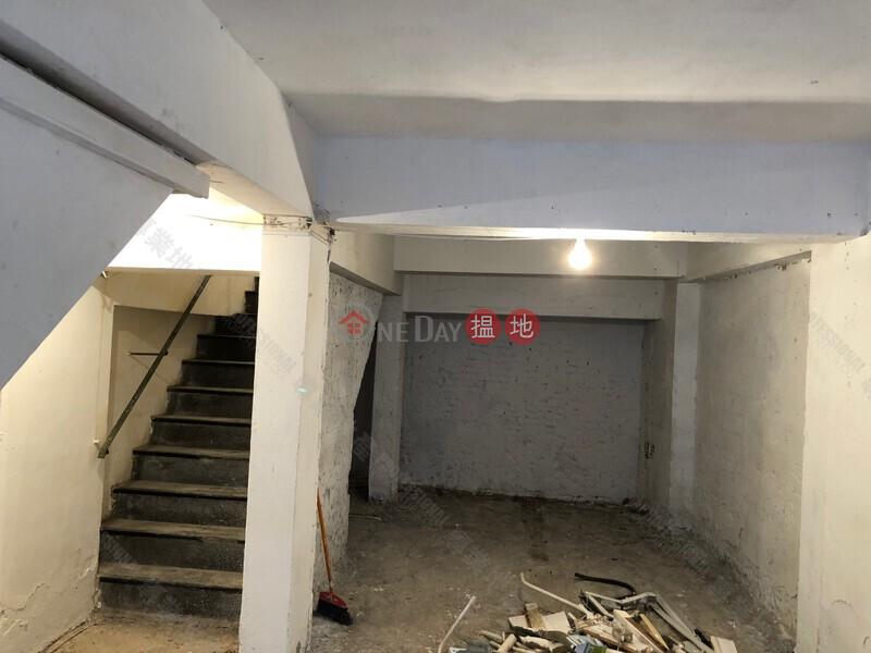 歌賦街|中區歌賦街47號(47 Gough Street)出租樓盤 (01b0129685)