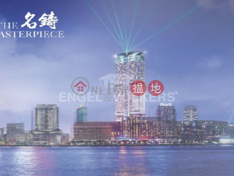 2 Bedroom Flat for Sale in Tsim Sha Tsui Yau Tsim MongThe Masterpiece(The Masterpiece)Sales Listings (EVHK16957)_0