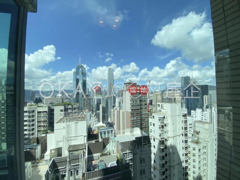 Practical in Mid-levels West | Rental, Bella Vista 蔚晴軒 Rental Listings | Western District (OKAY-R107887)