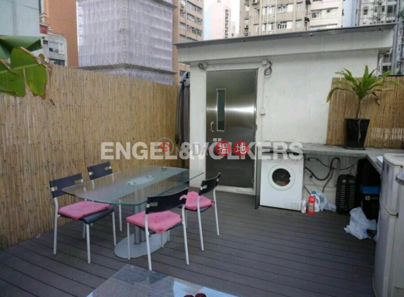 1 Bed Flat for Rent in Soho 47A Elgin Street | Central District Hong Kong, Rental, HK$ 23,000/ month