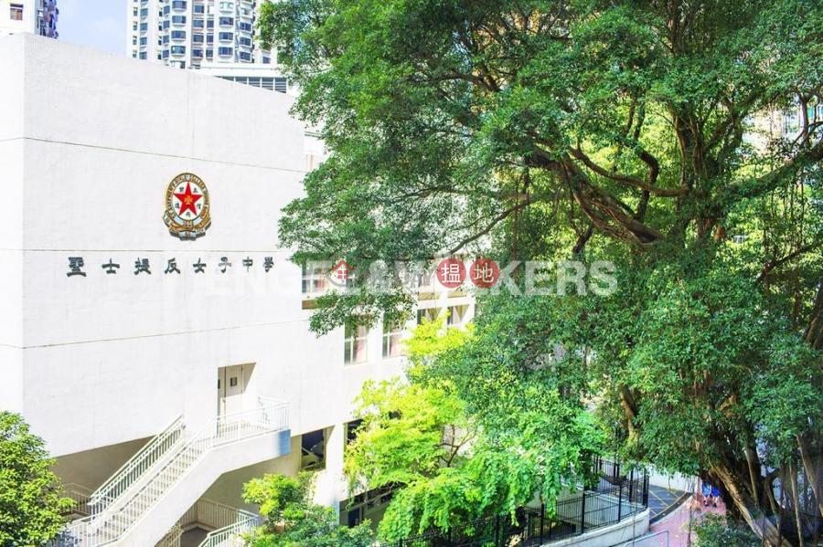 HK$ 75,000/ 月列堤頓道7號-西區-西半山三房兩廳筍盤出租|住宅單位