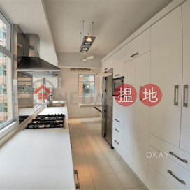Efficient 4 bed on high floor with balcony & parking   For Sale