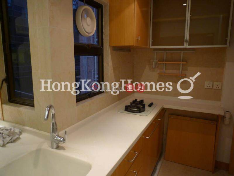 HK$ 575萬嘉彩閣-中區-嘉彩閣開放式單位出售