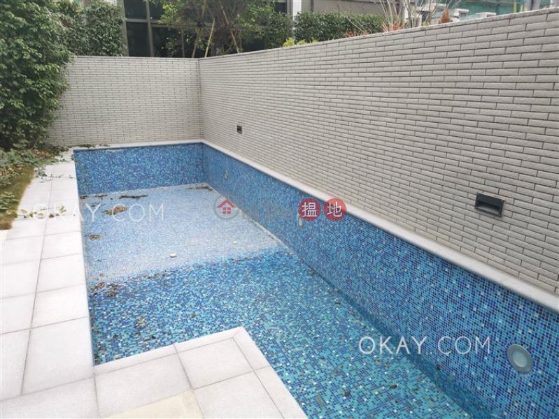 Gorgeous house with rooftop, balcony | Rental | NAPA (House) NAPA (洋房) Rental Listings