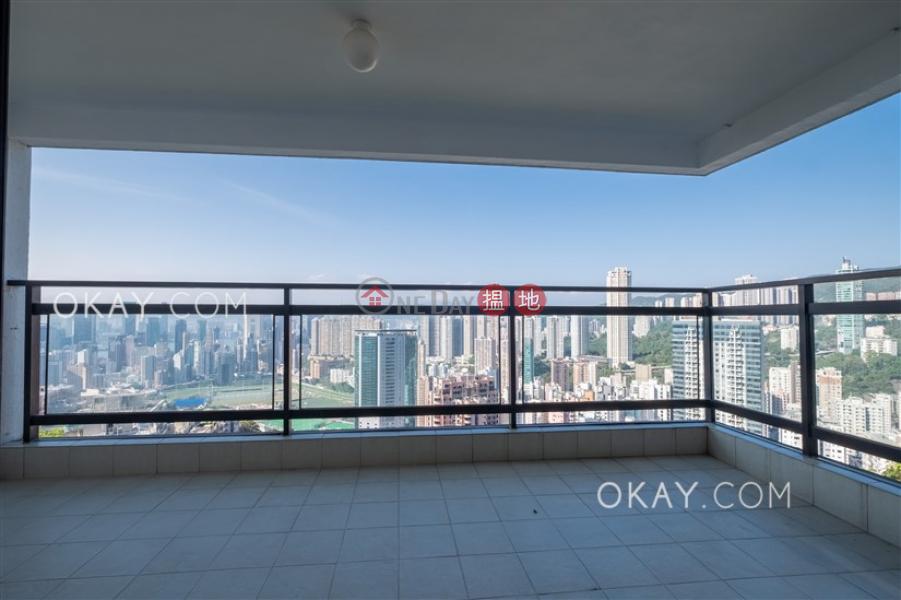 4房2廁,實用率高,連車位,露台《松柏新邨出租單位》|43司徒拔道 | 灣仔區|香港-出租HK$ 110,000/ 月