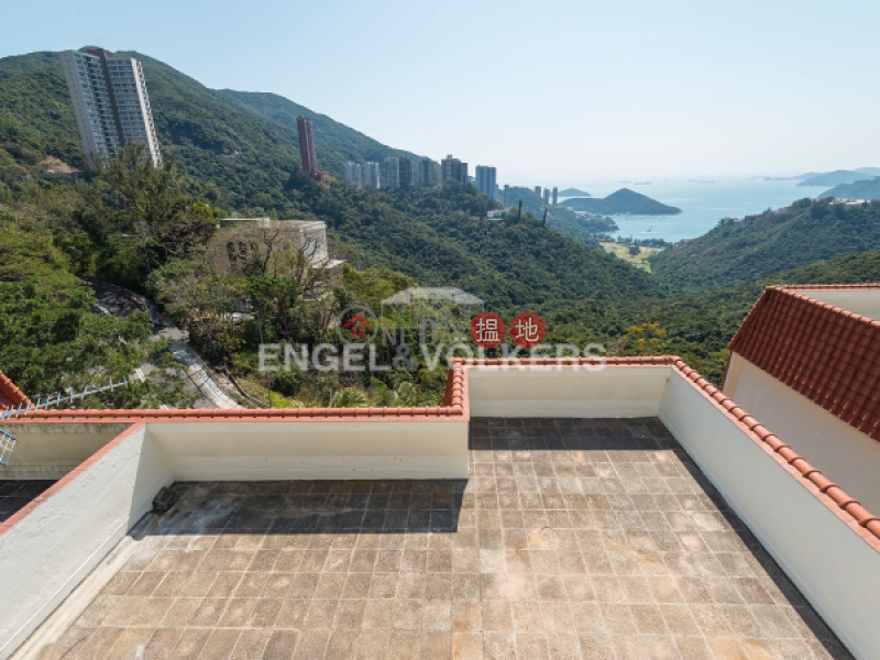 Expat Family Flat for Rent in Stubbs Roads 6 Deep Water Bay Road | Wan Chai District Hong Kong | Rental | HK$ 230,000/ month