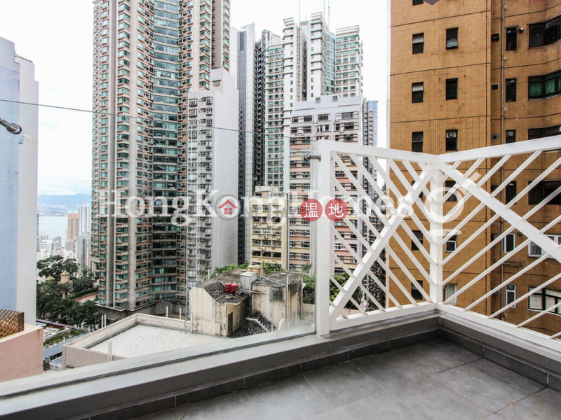 干德道38號The ICON兩房一廳單位出租|38干德道 | 西區-香港出租|HK$ 32,000/ 月
