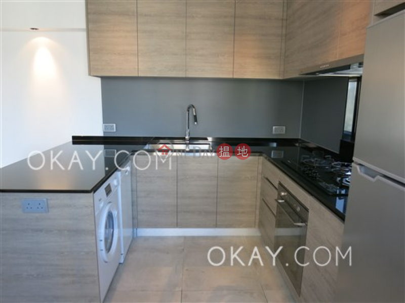 HK$ 36,000/ month | Tai Ping Mansion Central District, Lovely 1 bedroom on high floor with balcony | Rental