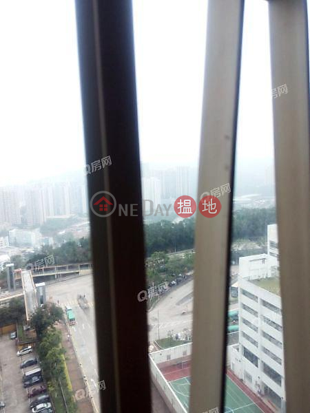 Property Search Hong Kong | OneDay | Residential | Rental Listings, Hong Sing Gardens Block 2 | 3 bedroom Mid Floor Flat for Rent