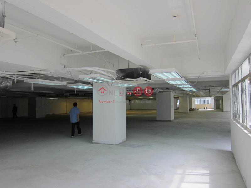 樂聲工業中心|葵青樂聲工業中心(Roxy Industrial Centre)出租樓盤 (charl-02118)