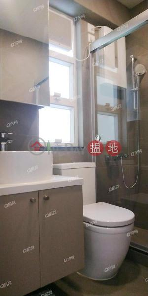 Bo Yuen Building 39-41 Caine Road | 1 bedroom High Floor Flat for Rent | Bo Yuen Building 39-41 Caine Road 寶苑 Rental Listings