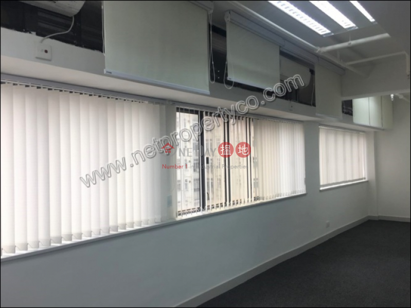 Office for Rent in Sheung Wan, 367-375 Queens Road Central | Western District | Hong Kong, Rental, HK$ 34,650/ month