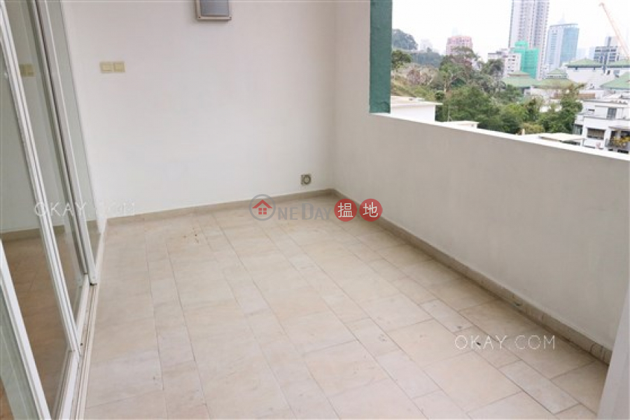 Elegant 3 bedroom with balcony & parking | Rental | Sanitarian Apartments 潔園 Rental Listings