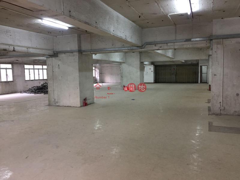 TUNG LUEN INDUSTRIAL BUILDING, Tung Luen Industrial Building 東聯工業大廈 Rental Listings | Kwai Tsing District (ritay-06269)