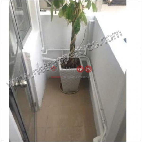 Roof terrace unit in Cwb, Great George Building 華登大廈 Rental Listings | Wan Chai District (A012774)