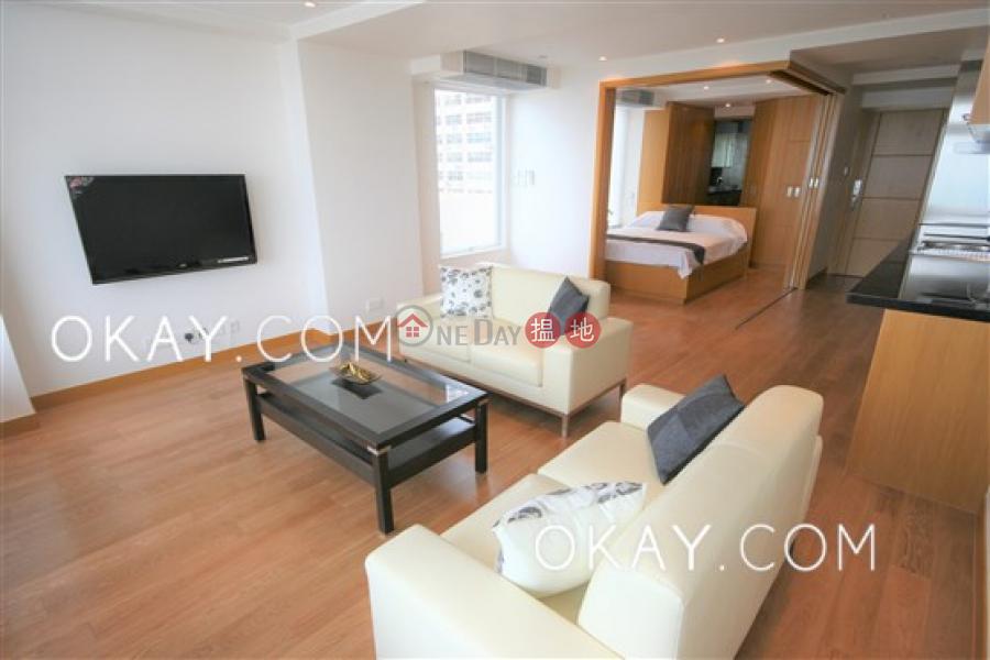 1房1廁米行大廈出租單位-77-78干諾道西   西區 香港-出租-HK$ 25,000/ 月