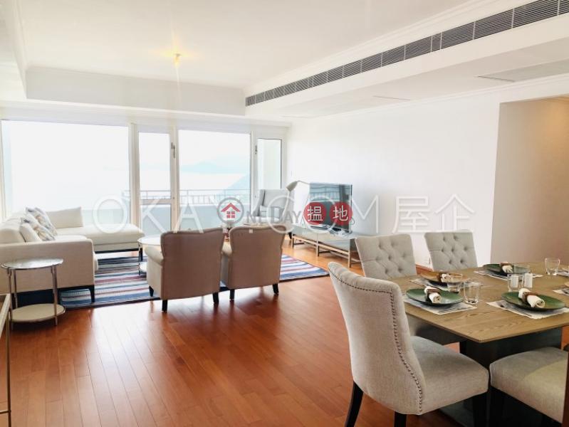 香港搵樓 租樓 二手盤 買樓  搵地   住宅出租樓盤 3房2廁,海景,星級會所,連車位影灣園3座出租單位