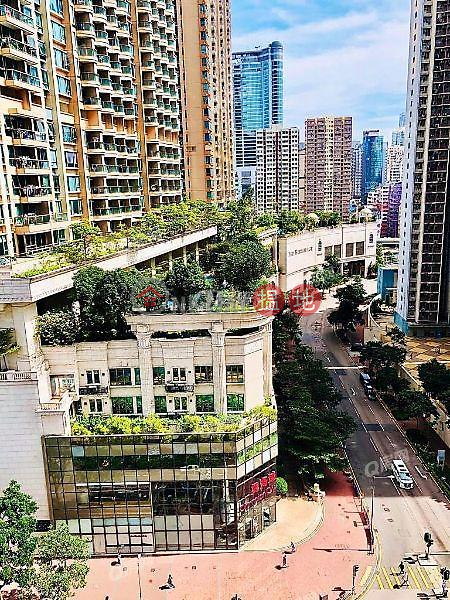 Property Search Hong Kong | OneDay | Residential | Sales Listings, Central Park Park Avenue | 3 bedroom Low Floor Flat for Sale