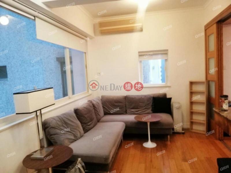 Kam Lei Building   1 bedroom High Floor Flat for Sale   Kam Lei Building 金莉大廈 Sales Listings