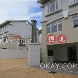 Luxurious house with balcony & parking | Rental|The Capri(The Capri)Rental Listings (OKAY-R54607)_0
