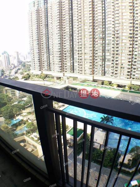 Property Search Hong Kong | OneDay | Residential Sales Listings | Yoho Town Phase 2 Yoho Midtown | 2 bedroom Low Floor Flat for Sale