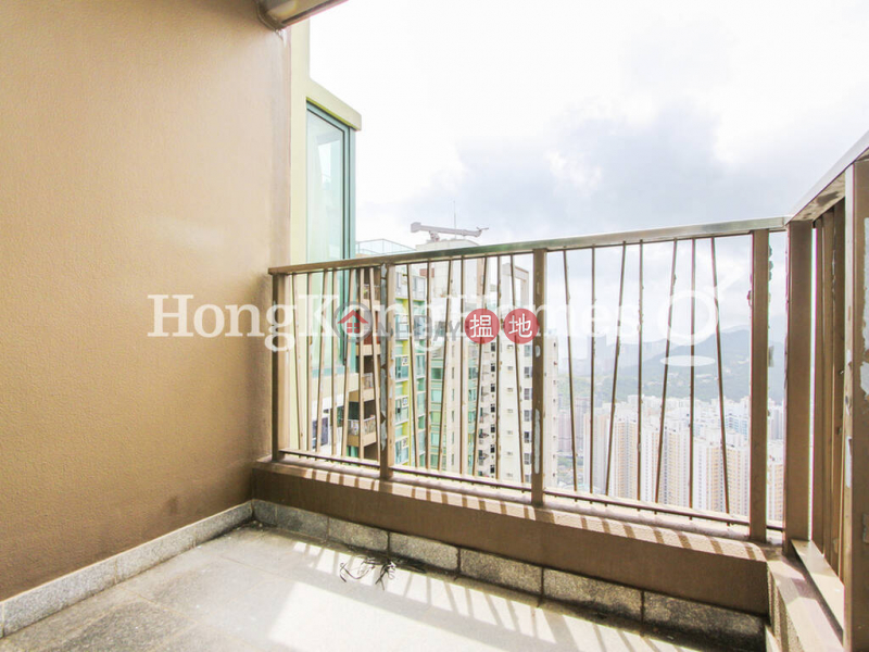 嘉亨灣 2座兩房一廳單位出租-38太康街 | 東區香港|出租|HK$ 23,500/ 月