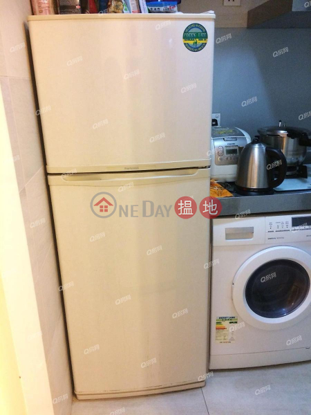 HK$ 26,500/ month | Tower 6 Grand Promenade, Eastern District Tower 6 Grand Promenade | 2 bedroom Mid Floor Flat for Rent