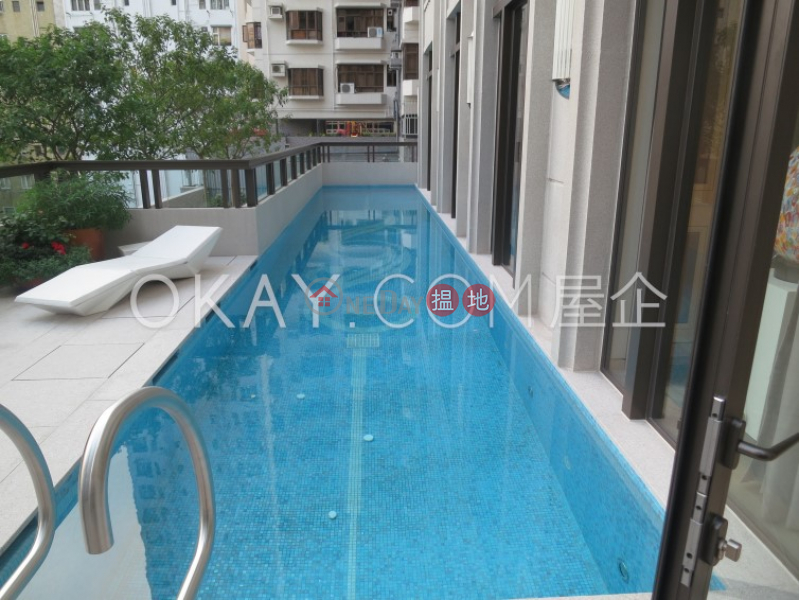 The Pierre, Low | Residential Rental Listings, HK$ 25,000/ month
