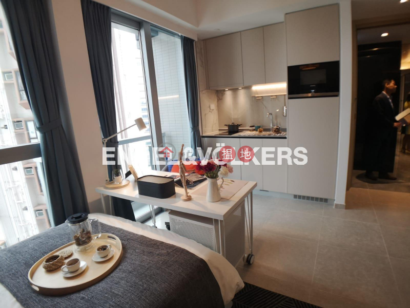 HK$ 25,800/ month Resiglow Wan Chai District, 1 Bed Flat for Rent in Happy Valley