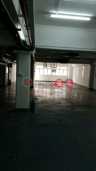 Kwai Shing Ind. Bldg 42-46 Tai Lin Pai Road | Kwai Tsing District | Hong Kong Sales HK$ 11M