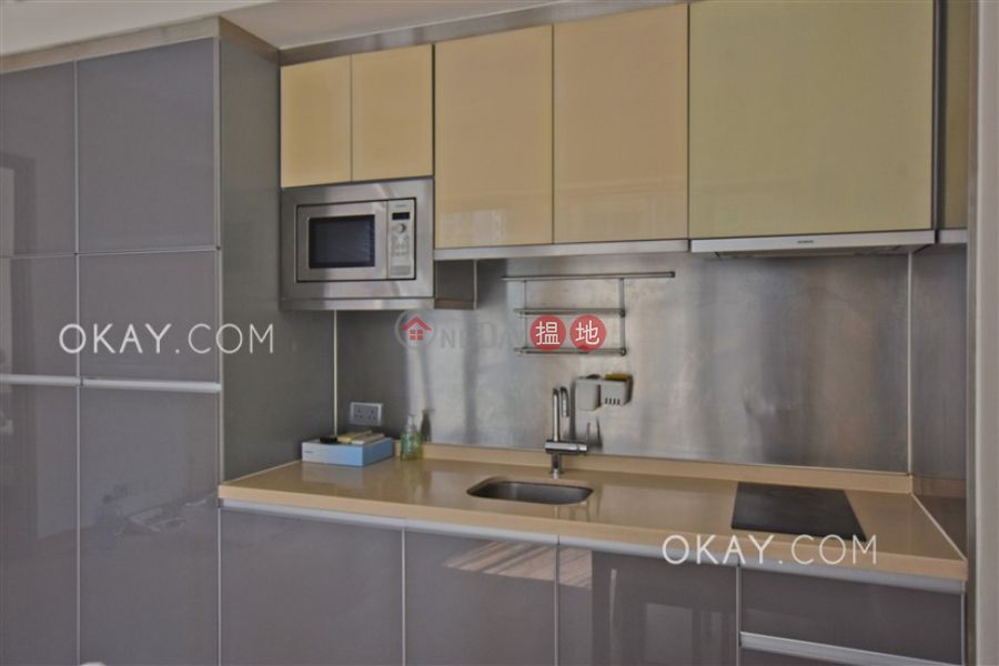 Intimate 1 bedroom with balcony | Rental | 8 First Street | Western District | Hong Kong Rental, HK$ 25,000/ month