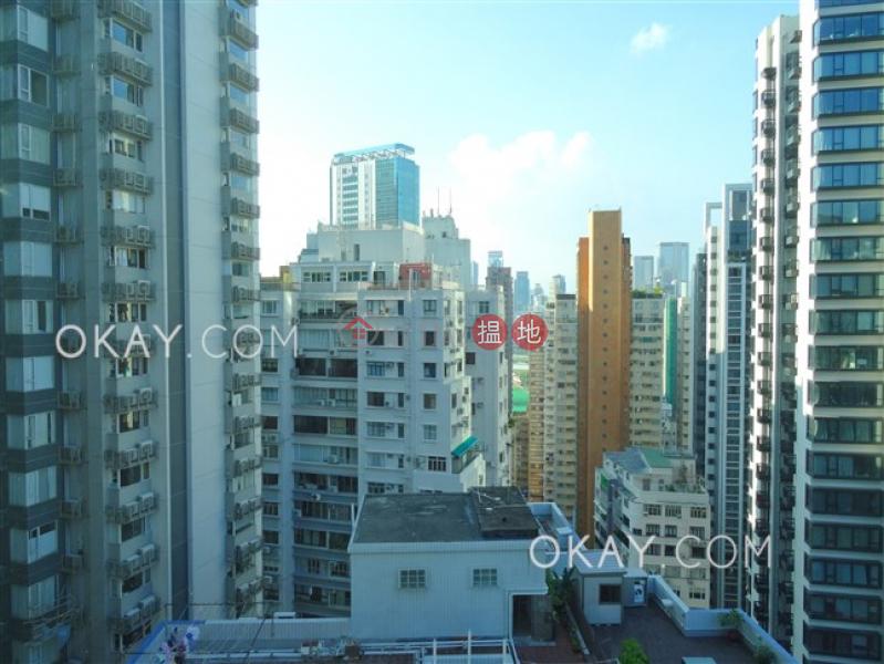 HK$ 34,000/ month Shan Kwong Tower   Wan Chai District Elegant 2 bedroom on high floor   Rental