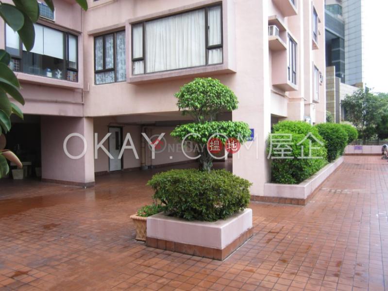 Charming 3 bedroom in Western District | Rental | Serene Court 西寧閣 Rental Listings